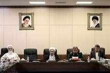 چه کسانی در جلسه امروز مجمع تشخیص حضور داشتند؟ + تصاویر