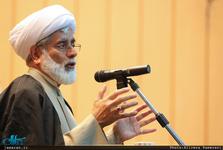 رهامی: انجمن اسلامی مدرسین نباید حیاط خلوت یک یا چند حزب شود