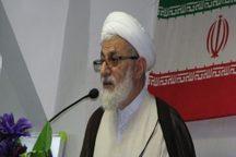 امامجمعه نوشهر: هدف آمریکا، ذلیل کردن ایران است