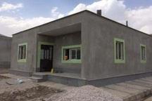 25 هزار و 500 واحد مسکونی در مناطق زلزله زده ساخته شد