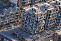 روند ساخت مناطق زلزله زده کرمانشاه باید سرعت گیرد