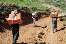باز شدن چتر بیمه 15 هزار مرزنشین کردستانی منتظر تغییر نام کولبر به پیله ور