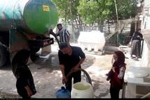 15 روستای بجنورد از مدار مصرف سد شیرین دره خارج شد