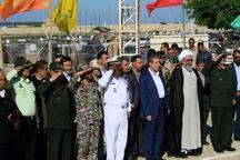 امام جمعه بوشهر: بسیج مایه اقتدار نظام جمهوری اسلامی است