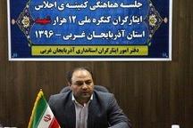 کنگره ملی بزرگداشت ۱۲۰۰۰ شهید آذربایجان غربی 9 آذرماه برگزار میشود
