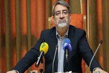 رحمانیفضلی امروز از برگزاری انتخابات به مجلس گزارش می دهد
