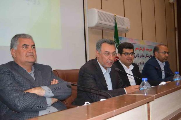 سپاه پاسداران در قلب ملت ایران جا دارد