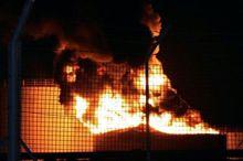 آتش سوزی سفرخانهسنتی در زاهدان خسارت جانی نداشت