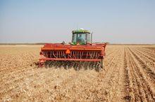 استقبال کشاورزان مازندرانی از خاک ورزی حفاظتی