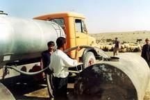 ماهیانه 2 میلیارد ریال برای تامین آب عشایر استان ایلام هزینه می شود