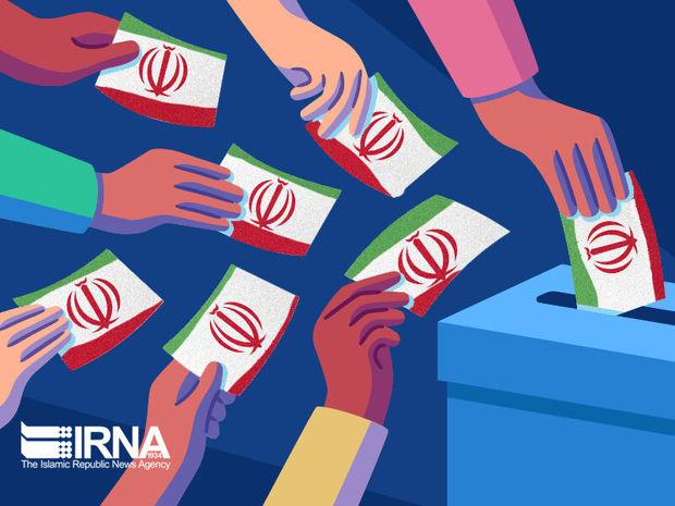 ضرب آهنگ تبلیغات زودهنگام انتخاباتی در البرز