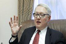 ریابکوف: روسیه با نظر آمریکا در مورد برجام مخالف است