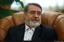 ضرورت تخلیه مناطق حاشیه رودخانههای درحال طغیان خوزستان