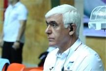 والیبال شهرداری ارومیه با حمایت همه جانبه بر حریف غلبه کرد