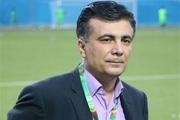 رفعتی از معاون باشگاه استقلال به کمیته انضباطی شکایت کرد