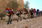 جزئیات مرگ یک کوهنورد در سقوط از ارتفاعات کوهستانی دزفول