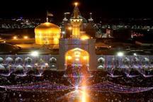 100 خادمیار برتر البرزبرای آموزش به مشهدمقدس اعزام شدند