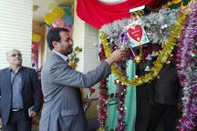 22 هزار دانش آموز پایه اول استان مرکزی وارد مدارس شدند