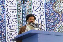 ملت ایران سلطه هیچ مستکبری را نمی پذیرد