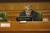 محسن هاشمی: در مقابل انتقادات به نحوه اداره پایتخت گارد نگیریم