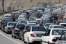 چهار میلیون تردد در محورهای مواصلاتی زنجان ثبت شد