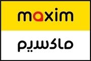 فعالیت شرکت تاکسی اینترنتی « ماکسیم » در مهاباد قانونی است