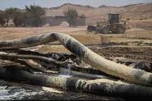 خانه های مردم به حریم لوله های نفت و گاز تجاوز کرده است