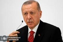 اردوغان: برخی پول هنگفتی برای دفن ماجرای خاشقجی می دادند