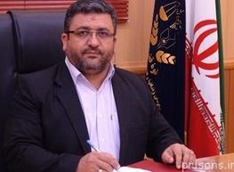 حمیدرضا حیدری مدیرکل زندان های استان چهارمحال و بختیاری شد
