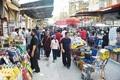 حال و هوای بهاری در بازارهای مهاباد