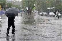 احتمال وقوع سیل در برخی مناطق استان زنجان وجود دارد