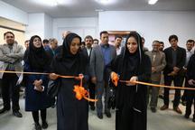 مرکز خلاقیت و نوآوری شهرداری قزوین افتتاح شد