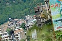 روستای گردشگری زیارت گرگان اسیر قصور یا تقصیر مسوولان