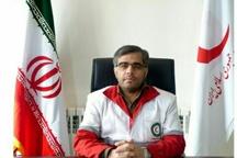 امداد رسانی به 152 نفرحادثه دیده در البرز طی دو هفته گذشته