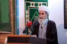 اتحاد ملت ایران مکر دشمنان را با شکست مواجه کرده است