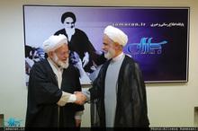 تاکید مصباحیمقدم و انصاری بر شروع گفتگوها بین جامعه روحانیت و مجمع روحانیون
