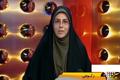 مجری اخبار در اقدامی غیر منتظره رفتار پخش شبکه سه را غیر حرفه ای خواند