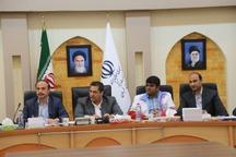 طرح اضطرار سیل در کرمان تدوین شد