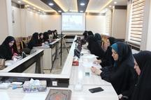 پست های مدیریتی بانوان در استان اردبیل افزایش یافت