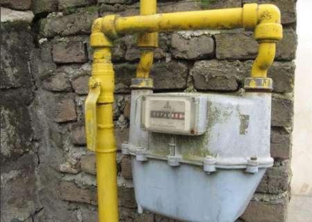 قطعی گاز در آتشگاه و جاده قدیم کرج - قزوین