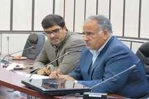 فرماندار درمیان: شهرداری نسبت به تجهیز و راه اندازی کشتارگاه دام اقدام کند