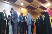66 معلم نمونه یزد تجلیل شدند
