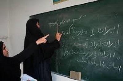 معاون آموزش و پرورش خراسان شمالی: حدود 93 درصد از جمعیت استان با سواد هستند