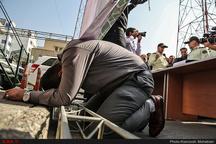 انهدام بیش از ۱۳۰ باند سرقت منزل در تهران بزرگ  شناسایی بیش از ۵ هزار محل سرقت