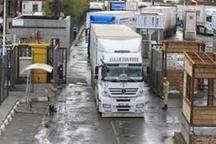 افزایش ۲۳ درصدی صادرات در استان زنجان