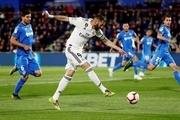 شکست رئال مادرید در آخرین بازی لالیگا