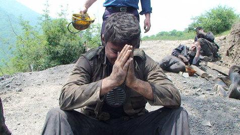 مراکز درمانی تأمین اجتماعی برای حادثه دیدگان معدن در حالت آماده باش قرار گرفتند