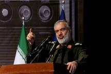 اقتدار ایران درخلیج فارس آمریکا را ذلیل کرده است