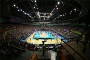 چین صعود خود به مسابقات قهرمانی جهان را قطعی کرد
