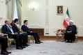 ایران پیوسته از عراق متحد و یکپارچه، حمایت و پشتیبانی می کند